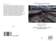 Portada del libro de EMD BL2