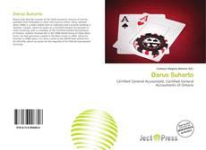 Darus Suharto kitap kapağı