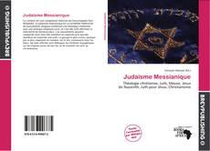 Copertina di Judaïsme Messianique
