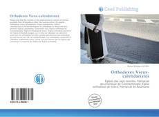 Copertina di Orthodoxes Vieux-calendaristes