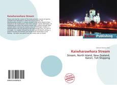 Capa do livro de Kaiwharawhara Stream
