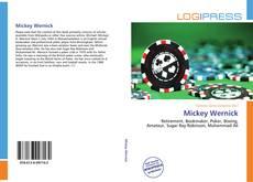 Copertina di Mickey Wernick