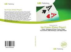 Couverture de Ian Frazer (Poker Player)