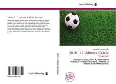 Borítókép a  2010–11 Udinese Calcio Season - hoz