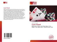 Copertina di Liam Flood
