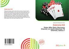 Bookcover of Gabriela Hill