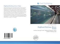 Bookcover of Highland Railway River Class