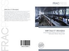 Capa do livro de GNR Class C1 (Klondyke)