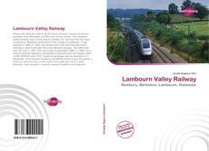 Обложка Lambourn Valley Railway