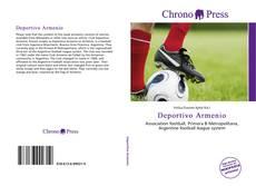 Deportivo Armenio的封面