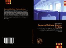 Обложка Burwood Railway Station, Sydney