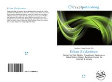 Bookcover of Ethan Zuckerman