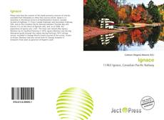 Bookcover of Ignace