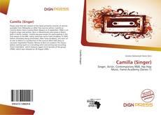 Portada del libro de Camilla (Singer)