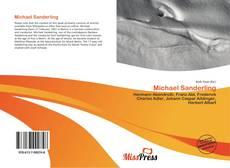 Bookcover of Michael Sanderling