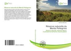 Bookcover of Réserve naturelle du Monte Pellegrino