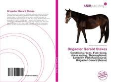 Couverture de Brigadier Gerard Stakes