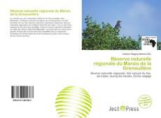 Bookcover of Réserve naturelle régionale du Marais de la Grenouillère
