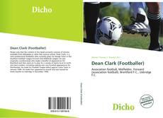 Обложка Dean Clark (Footballer)