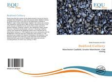 Borítókép a  Bedford Colliery - hoz