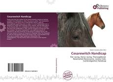 Bookcover of Cesarewitch Handicap