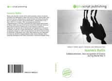 Bookcover of Ioannis Rallis