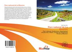 Bookcover of Parc national de La Réunion