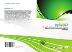 Couverture de Hol Hamoëd