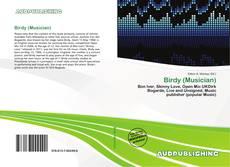 Portada del libro de Birdy (Musician)