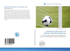 Bookcover of Football Federation of Bosnia and Herzegovina