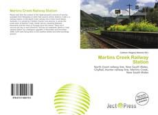 Borítókép a  Martins Creek Railway Station - hoz