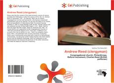 Bookcover of Andrew Reed (clergyman)