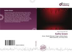 Bookcover of Kathe Green