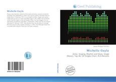 Buchcover von Michelle Gayle