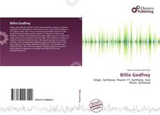 Bookcover of Billie Godfrey