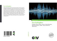 Bookcover of Eve Gallagher