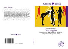 Bookcover of Cleo Higgins