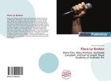 Bookcover of Flora Le Breton