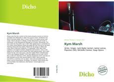 Bookcover of Kym Marsh