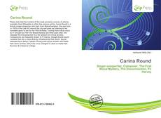 Bookcover of Carina Round