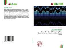 Copertina di Liza Pulman