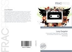 Bookcover of Lucy Pargeter