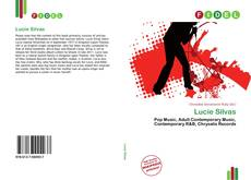 Bookcover of Lucie Silvas