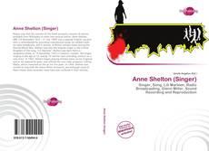 Copertina di Anne Shelton (Singer)