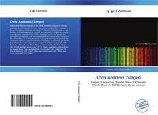 Copertina di Chris Andrews (Singer)