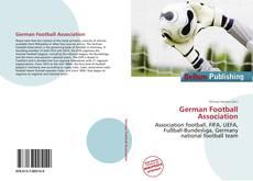 Copertina di German Football Association