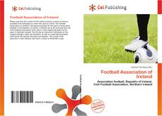 Buchcover von Football Association of Ireland
