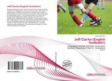 Bookcover of Jeff Clarke (English footballer)