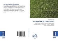 Bookcover of Jordan Clarke (Footballer)