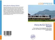 Couverture de Cherry Burton Railway Station